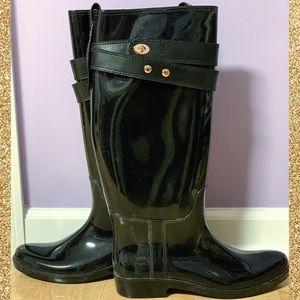 Coach 'Talia' Rain Boots